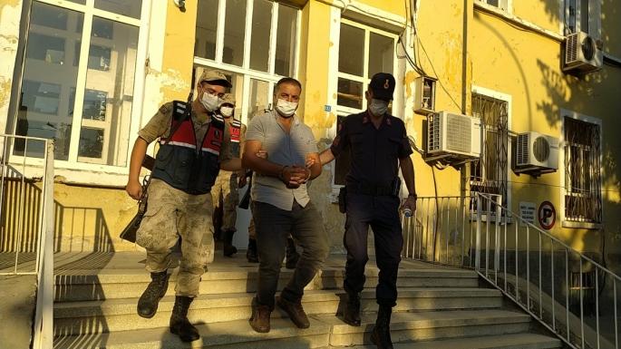 Adıyaman'da Düğün Magandası Tutuklandı