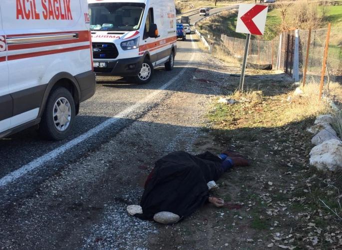 Adıyaman´da iki aile arasında `kaçak kazı´ kavgası: 6 ölü, 4 yaralı
