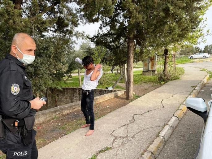 Adıyaman'da İki Grup Arasında Kavga 6 Gözaltı