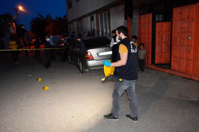 Adıyaman'da komşular arasında kavga: 7 gözaltı