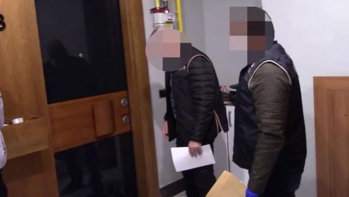 Adıyaman ve 13 ilde FETÖ operasyonu: 35 gözaltı