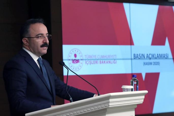 Bakan Yardımcısı Çataklı'dan Ahmet Şık'ın iddiasına yanıt