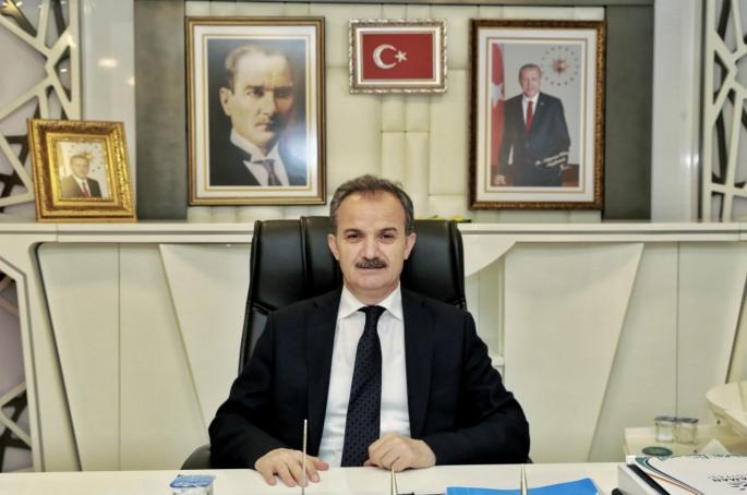 Başkan Kılınç'tan Ramazan Bayramı mesajı