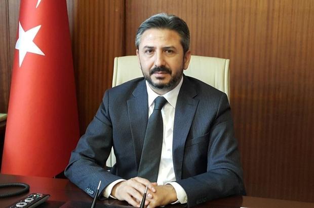 GMDK Başkanı Aydın; CHP Toplumsal Değerlerimize Saldırıyor