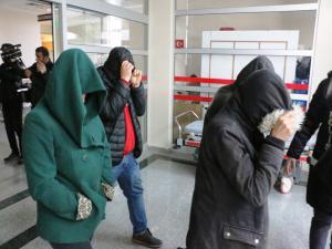 Adıyaman'da 10 Milyon Liralık Vurguna 4 Tutuklama