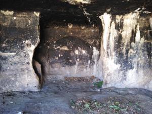 Adıyaman'da Bin 800 Yıllık 3 Katlı Mağara Bulundu