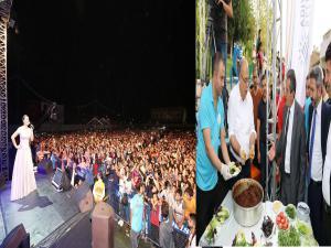 """Adıyaman'da """"Çiğ Köfte Festivali"""""""