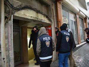 Adıyaman'da Huzur Uygulaması 16 Kişi Tutuklandı