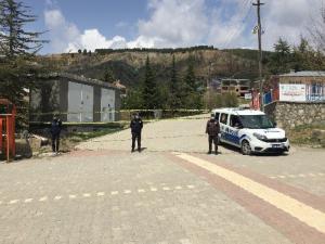Adıyaman'da Koronavirüs Hastası Şahıs Hayatını Kaybetti