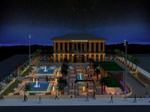 Belediye'den Mega Projeler