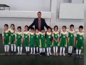 Borsa İstanbul İlköğretim Okulu Başarıya Doymuyor