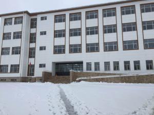 Çelikhan'da 16 Derslik Ortaokul Hizmete Açıldı
