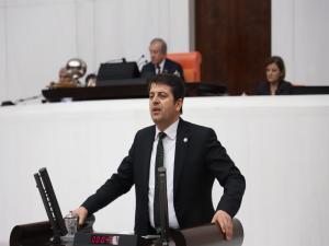 CHP'li Tutdere'nin Tütünle İlgili Kanun Teklifi Reddedildi