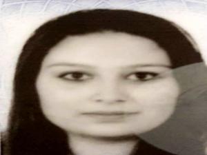Genç kadın kaldırıldığı hastanede öldü
