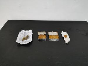 Gerger'de Uyuşturucu Operasyonu: 8 Gözaltı