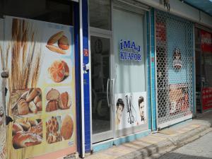Gölbaşı'nda Berber Kuaför ve Güzellik Salonları Açılmadı