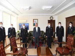 Jandarma Teşkilatı 181 yaşında