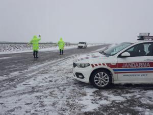 Jandarma Trafik Timleri Denetimlerini Arttırdı
