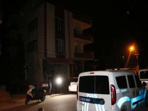 Maskeli Silahlı Soygun İhbarı, Polisi Harekete Geçirdi