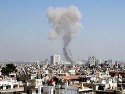 Suriye'de 15 bin çocuk öldü