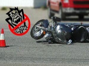 Adıyaman'da Motosiklet Kazası; 1 Ölü