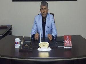 Türk Sağlık-Sen Sağlık'ta Şiddete Dikkat Çekti