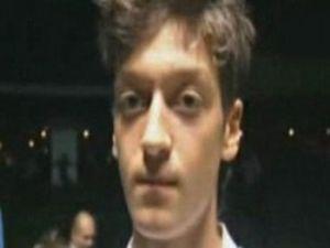 Mesut Özil adına film çekildi