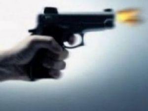 Ak Konutta Silah Sesleri Vatandaşları Tedirgin Etti