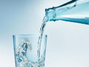 Valilikten Su İle ilgili Açıklama...