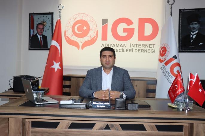 İGC'den Gazetecilik ve Basın Bayramı Açıklaması