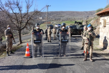 Adıyaman'da 6 kişinin öldüğü kavgada 12 kişi tutuklandı