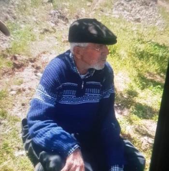 Adıyaman'da Balkondan düşen yaşlı adam hayatını kaybetti