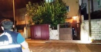 Adıyaman'da bir eve pompalı tüfekle ateş açıldı