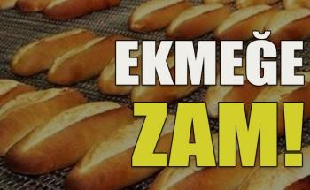 Adıyaman'da ekmek fiyatlarına zam yapıldı