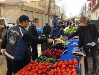 Adıyaman'da kurulacak pazar yerleri belirlendi