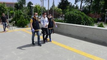 Adıyaman'da silahlı kavgaya Karışan Bir Kişi Tutuklandı