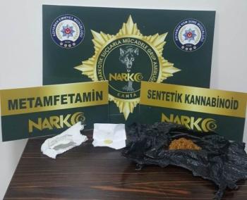 Adıyaman'da Uyuşturucu Operasyonu 15 Gözaltı