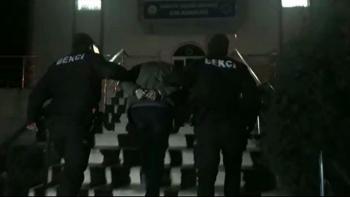 Adıyaman'da Üzerlerinde Uyuşturucu Çıkan 4 Kişi Gözaltına Alındı