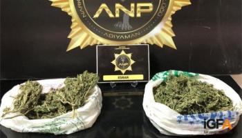 Adıyaman Narkotik Ekipleri Zehir Tacirlerine Aman Vermiyor