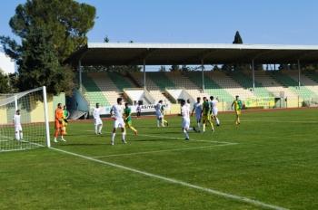 Aksarayspor: 1 Adıyaman 1954 Spor :2