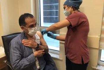 Başkan Dağtekin; Zamanı Gelen Aşısını Yaptırmalı
