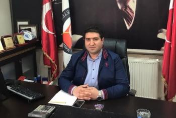 Başkan Mehmet Cihan Akbilek'ten 10 Kasım Mesajı
