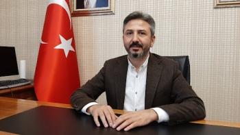 GMDK Başkanı Aydın; 'Ormanlarımız Yanarken Sokakları da Yakmak İstiyorlar