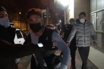 İGF: Gazetecilerin can güvenliği tehlikede