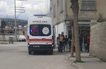 İki grup arasındaki kavgada 1 kişi yaralandı