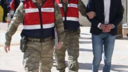 Jandarmanın yakaladığı 35 kişiden 13´ü tutuklandı