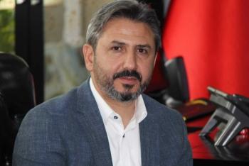 Milletvekili Aydın'ın Gara şehidi Köse için taziye mesajı