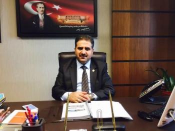 Milletvekili Fırat: CHP 1950'den bu yana halkımızın iktidara getirmediği bir zihniyet