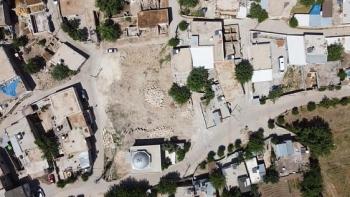 Perre Antik Kent´in yerleşim alanında ilk kazı başladı