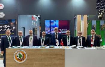 Polat Orman Genel Müdürü ile Macaristan'da